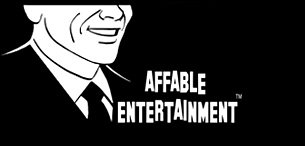Affable Entertainment – Comics, Animation, Games, Movies